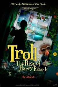 troll the raise of harry potter jr