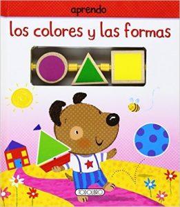 Aprendo los colores y las formas