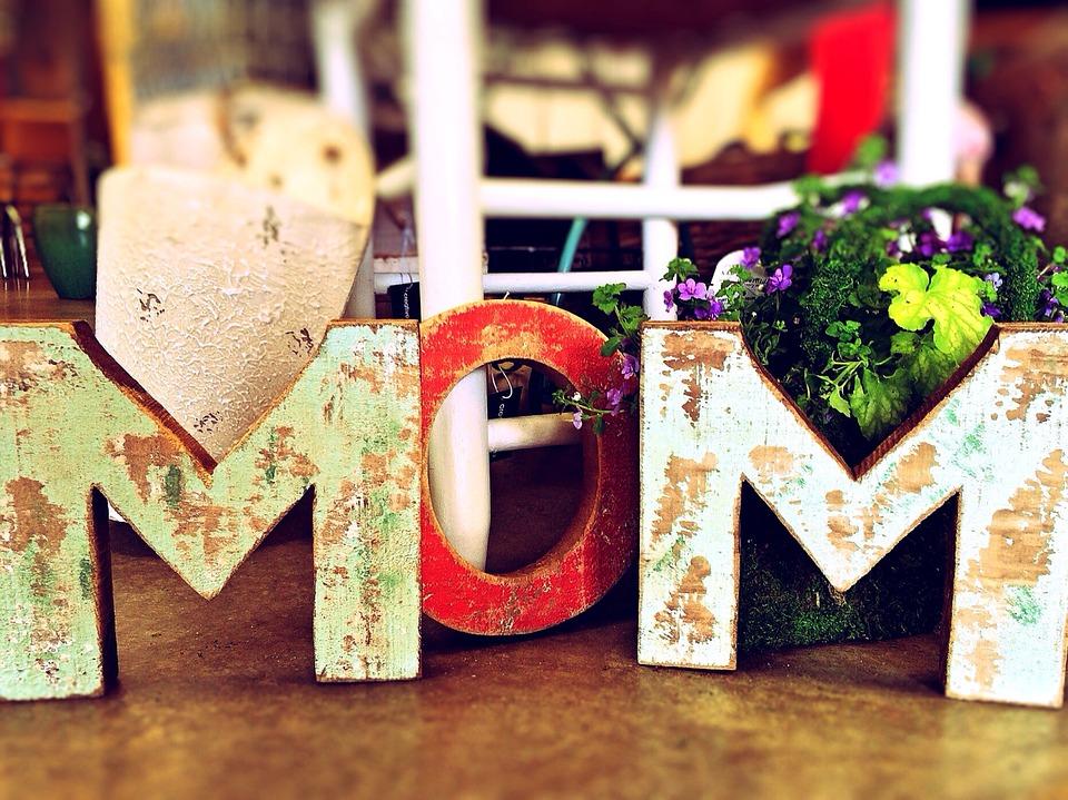 ideas originales para regalar a una madre