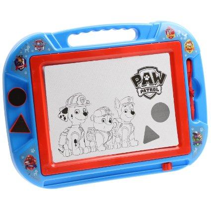 Juguetes creativos y puzzles de la patrulla canina
