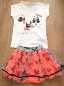 ropa infantil online