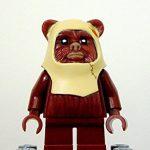 Lego figura ewok