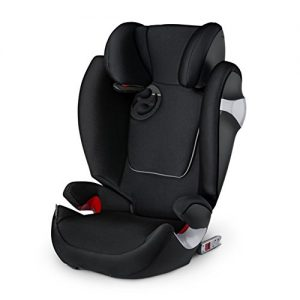 silla de coche cybex solution M