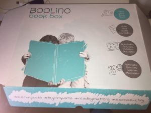 boolino book box