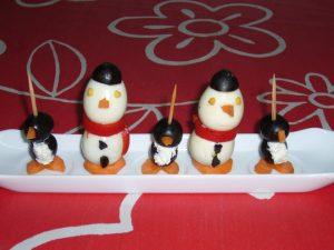 huevos decorados navidad