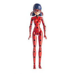 figura de ladybug