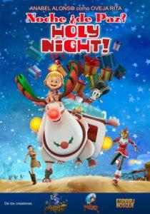 Película nominada Holy Night!