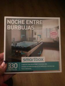 smartbox regalos para san valentin