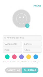 grow parenting perfil