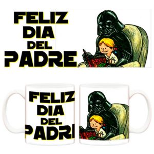 taza feliz dia del padre