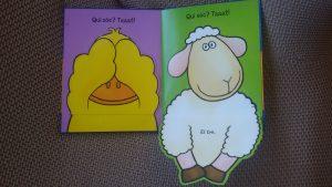 cuentos infantiles animals de la granja