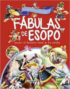 cuentos infantiles Fabulas de Esopo