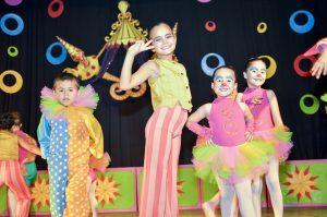 teatro niños