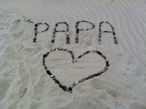dia del padre playa