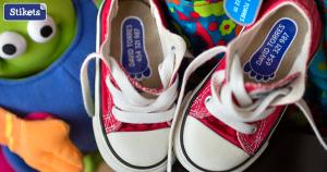 etiquetas zapatos