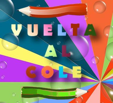 Vuelta al cole 2018-19