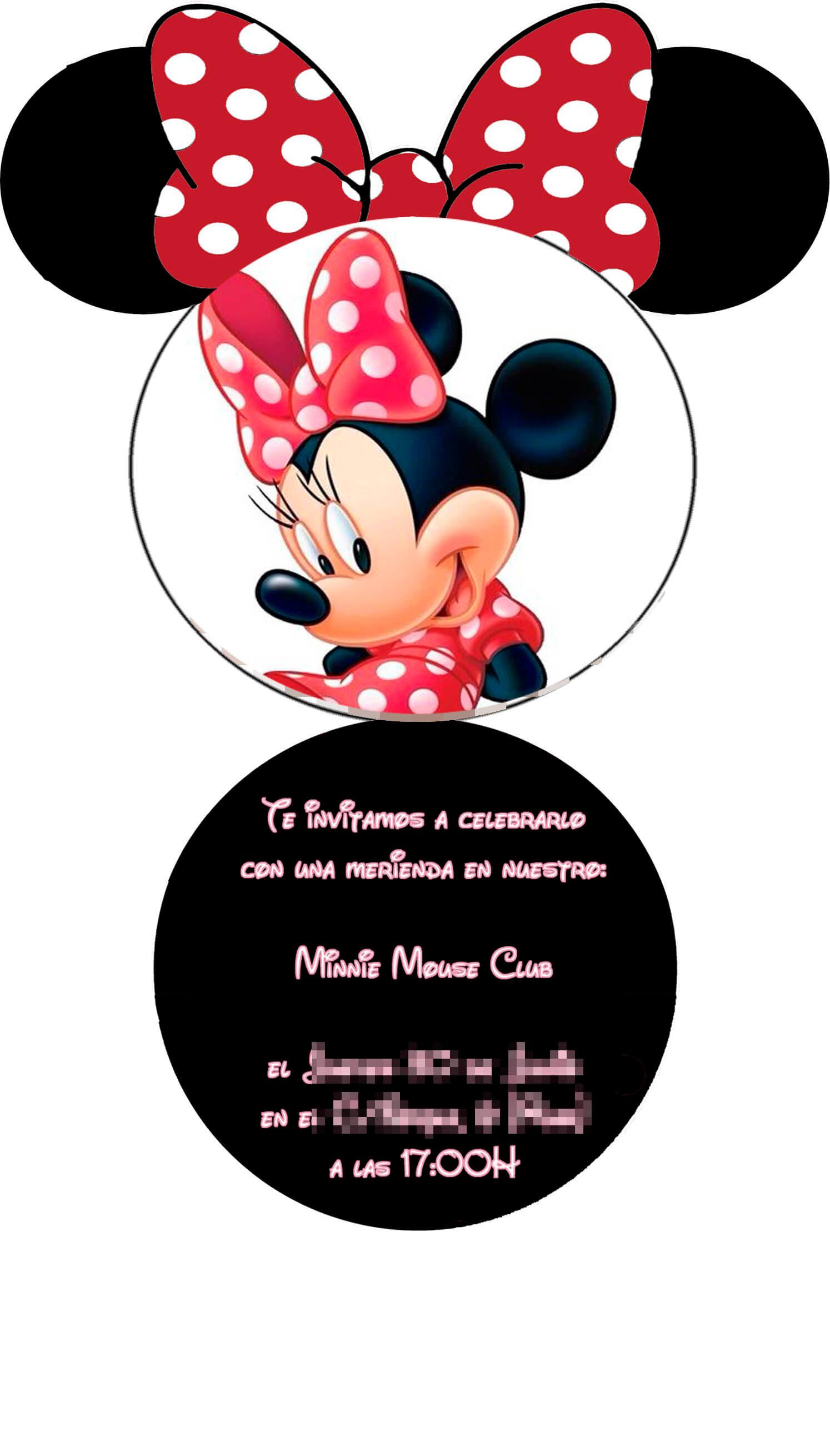 Fiesta de Cumpleaños Minnie Mouse | Ideas para Cumpleaños infantil