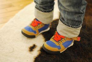 e6116e3f6c8 ▷ Calzado infantil para primeros pasos  Zapatos Biomecanics
