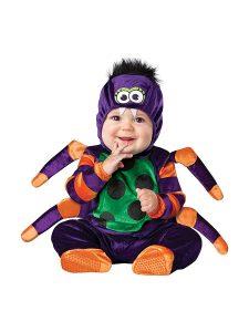 disfraz-arana-bebe
