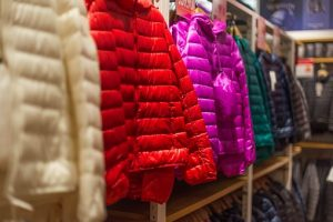 abrigos en las rebajas invierno