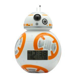 despertador con luz BB-8