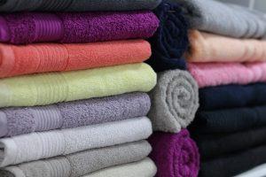 rebajas invierno en toallas
