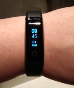 smartwatch detalles para san valentin