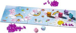 unicornio destello juegos educativos para niños